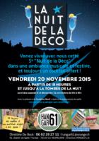 5  eme édition , 5 eme participation du hangar61 , c'est un événement national,  qui concerne toute les boutiques independante de France, et récompensé lors du salon de Maison et Objets à Paris,